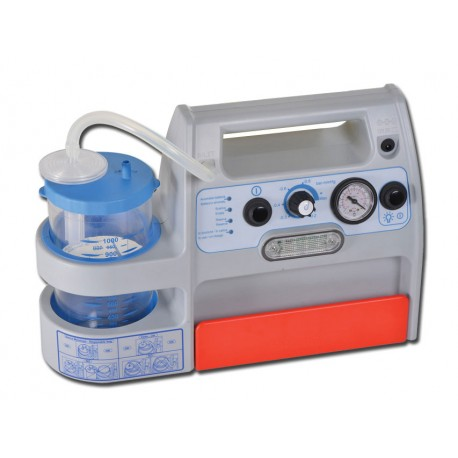 Miniaspeed battery plus profesionalni aspirator