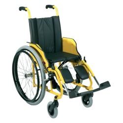Invalidska kolica MK4