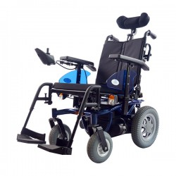Invalidska kolica MK18