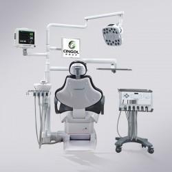 Stomatološka stolica X5+ IMPLANT TYPE