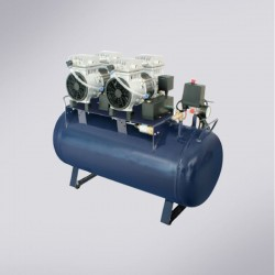 Vazdušni kompresor CG-3EW, 3 radna mesta