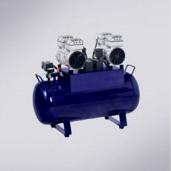 Vazdušni kompresor CG-4EW, 4 radna mesta