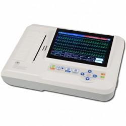 Šestokanalni EKG 600G