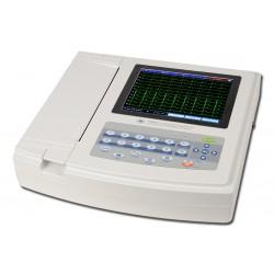 Dvanaestokanalni EKG 1200G