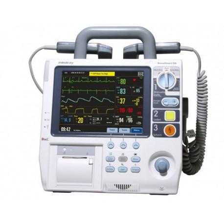 Defibrilator BeneHeart D6